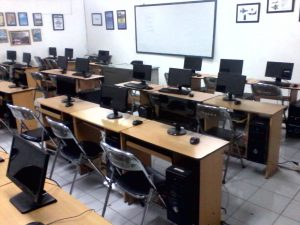 Lab Komputer Multimedia